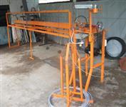 Máquina para Fabricação de Telas Alambrados