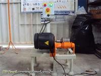 Maquina de Pelar Coco seco