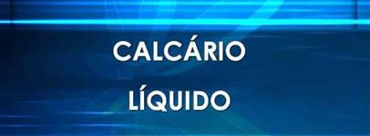 Calcario Liquido