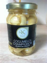 COGUMELO Champignon RK Special 100gr - Em Conserva inteiro
