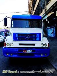 Caminhão  Mercedes Benz (MB) LS 1634  ano 05