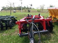 Grade aradora 14x32 Baldan