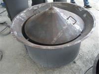 Formas metálicas para concreto