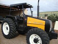 Trator Yanmar 1050 D 4x4 ano 90
