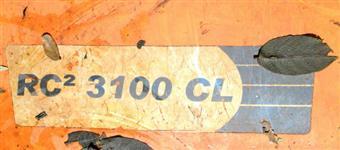 rocadeira faca cruzada rc2 3100 cl
