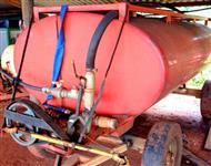 tanque de agua 6500 lts
