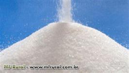Açúcar Cristal sem Enxofre