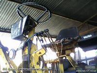 Trator Carregadeiras valmet 88 4x2