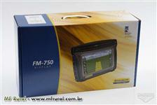 Kit Monitor Barra de Luz FM-750 Trimble