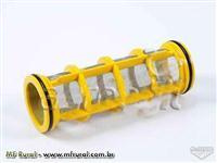 Elemento Filtrante Cinza 50x150 Malha 80 (752824)