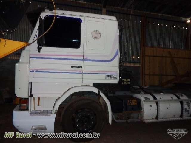 Caminh  O Scania 113 360 Ano 95  C  D  136840