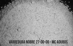VARREDURA NOBRE 27-00-00