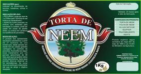 TORTA DO NEEM