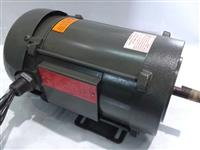 Motor Elétrico Weg Monofásico 1 Cv 1740 Rpm 4 Pólos Sem Uso