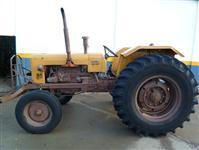 Trator Valtra/Valmet 85 ID 4x2 ano 81