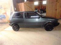 Uno Mile 2p Fiat