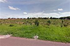 Área de 20.000 m² próximo ao trevo de Sidrolândia - Campo Grande - MS