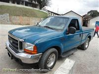Ford F-250 XLT Turbo Diesel 4.2 - 2001