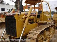 Trator de Esteira D6D