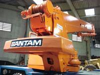 Guindaste Bantam S628