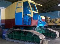 Escavadeira mecânica HR 75