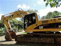 Escavadeira Hidráulica Caterpillar 330 c