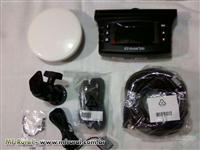 Vendo GPS EZ-Guide 250 version 3.00 + antena Ag 15 + cabo antena