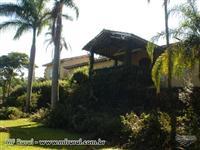 Vendo fazenda em Campinas/SP com estrutura preparada para hotel