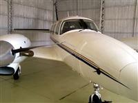 Vendo aeronave  CHEYENNE ano 1983