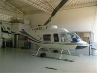 Aeronave  Helicoptero, Model 206L BELL 4, Series 52041