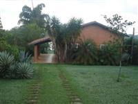 Vendo rancho em Promissão/SP com margem de rio próprio água casa condomínio
