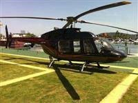 Vendo helicóptero Bell 407 ano 2008
