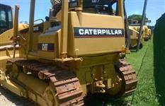 Vendo trator de esteira caterpillar D5E