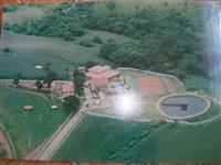 Vendo fazenda com poço artesiano com licença e laudo para água mineral Cacondes
