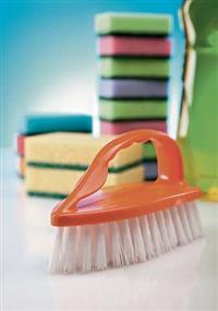 MCCaetano prestação de serviços na área de limpeza pós-obra e tratamento de piso