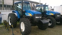 Trator Ford/New Holland TM 7040 4x4 ano 13