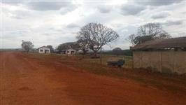Terreno em Santa Cruz do Rio Pardo/SP com 1 alqueire.
