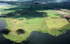 Vendo fazenda em Araçatuba completa para atividade pecuaria rica em agua