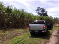 Vendo fazenda na regiao de  Araçatuba/SP com lavoura de cana arrendada para usin