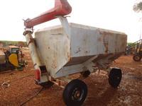 Carreta Graneleira Maschietto 6 toneladas