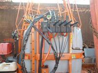 Pulverizador Jacto Condor 800 AM-14 ano 2008