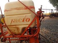 Pulverizador Jacto PJ-500