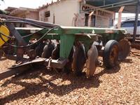 Grade aradora Baldan 14x26