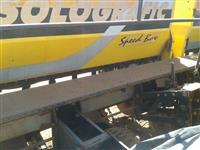 Plantadeira Baldan 5 Linhas Speed Box