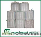 Saco para areia/brita/cimento (big bag)
