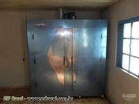Geladeira - CONSERVEX 2 portas
