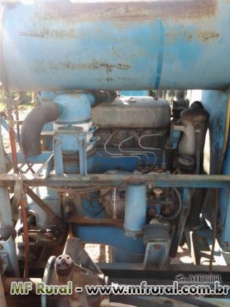 Roto-pneumática