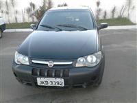 Pick-up FIAT Strada ano 2011/2012 - cabine simples cor azul