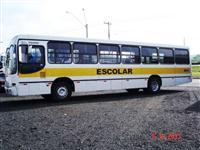 Ônibus Marcopolo Torino, Mercedes Benz OF 1721, ano de fabr. e mod. 2001