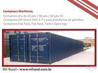 Container venda e locação !